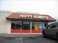 Image for Happy Donut - San Pablo - Albany, CA