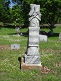 Image for J.W. Whitworth - Black Jack Cemetery - Abner, TX