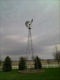 Image for Pocket Park Windmill - Luverne, MN