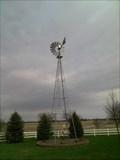 Image for Pocket Park Windmill - Luverne, MN