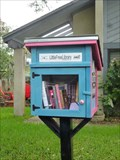 Image for Little Free Library #13446 - Ponte Vedra Beach, FL