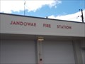 Image for Jandowae Fire Station