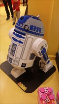 Image for Star Wars R2D2 - Vaughan, Ontario