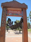 Image for Welcome to Tucson, Arizona