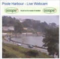 Image for Poole Harbour Web Cam - Dorset, UK