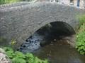 Image for Rocester Lane Bridge - Waterhouses, Stoke-on-Trent, Staffordshire, UK.