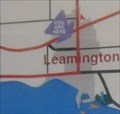 Image for You are here-Leamington Ontario