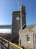 Image for Clock Tower & Former Lifeboat House - Wellington Bridge, Dover, Kent, UK