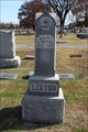 Image for Wm. O. Linton - Fairview Cemetery - Joplin, MO