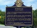 Image for Rosedale - Homewood, AL