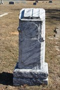 Image for R.S. Roberson - New Hope Cemetery - Parker County, TX