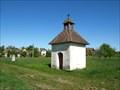 Image for Kaple Svaté Rodiny - Klementice, Kamenná, okres Trebíc, CZ