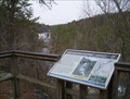 Image for Little River Falls Overlook - Little River Canyon Preserve, AL