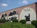 Image for Historical Mural - Orangeburg, SC
