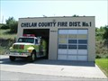 Image for Chelan County Fire District #1, Station #3