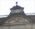 Image for 1888 - Shire Hall, Beechworth, Vic, Australia