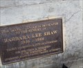 Image for Barbara Lee Shaw - Livermore, CA