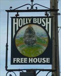 Image for The Holly Bush, Belbroughton, Worcestershire, England