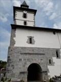 Image for Église Saint-Fructueux - Itxassou, France