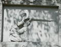 Image for Soldier on 20th Ohio Infantry Monument - Vicksburg National Military Park
