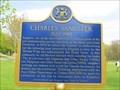 Image for Charles Sangster - Kingston, Ontario