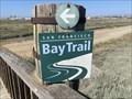 Image for Bay Trail - San Francisco Bay Area, CA
