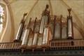 Image for Le Grand Orgue de l'Eglise Sainte-Radégonde - Poitiers, France