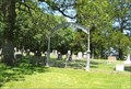 Image for Sulphur Lick Cemetery - Lincoln County, MO