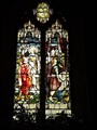Image for Memorial Window - St Mary's - Burstall, Suffolk