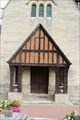 Image for La Porte de l'Eglise Saint-Hubert - Brétigny, France