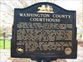 Image for Washington County Courthouse - Stillwater, Minnesota
