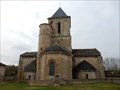 Image for Eglise Saint-Maixent - Verrines sous Celles,France