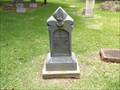 Image for Robert Porter Ballowe - Columbia Cemetery, West Columbia, TX