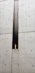 Image for National Holocaust Monument Eternal Flame - Ottawa, Ontario