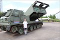 Image for US Army MLRS System -- US Space & Rocket Center, Huntsville AL