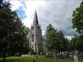 Image for St. John's Episcopal Church - Reisterstown MD