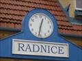 Image for Hodiny nad vchodem - Brno-Chrlice, Czech Republic