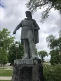 Image for Rollon Statue - Fargo, ND