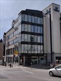 Image for Department store arson - Turku, Finland