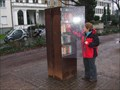 Image for Open Library in the parc in Bonn