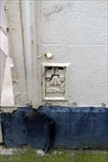 Image for Flush Bracket - Brunswick Street, Brighton, UK
