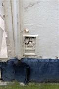 Image for Flush Bracket - Brunswick Street, Brighton, UK
