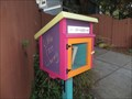 Image for Little Free Library #22538 - Oakland, CA