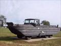 Image for 2-1/2-Ton 6x6 Amphibious Truck DUKW-353 - Little Falls, MN