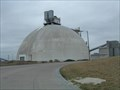 Image for Holcim Cement Storage Dome - Clarksville, Missouri