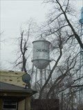Image for Small Chilhowee Water Tower - Chilhowee, Mo.