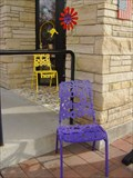 Image for Wadoo chairs -- Fort Collins, CO