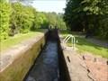 Image for Trent & Mersey Canal - Lock 35 - Trentham Lock, Trentham, UK