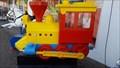 Image for Locomotive - Grömitz/ Schleswig-Holstein/ Deutschland