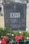 Image for 102 - Blanche I. Kivi - Walpole, MA